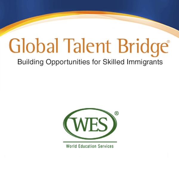 WES Global Talent Bridge 300X300