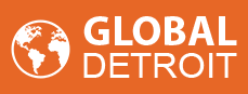 Global Detroit logo rectangle