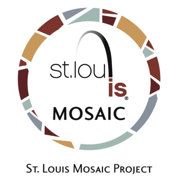 St Louis Mosaic