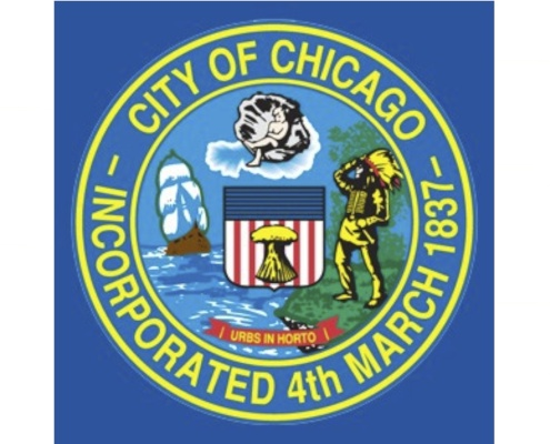 Chicago Seal Press