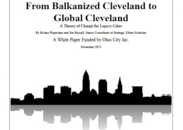 Cleveland Report 3
