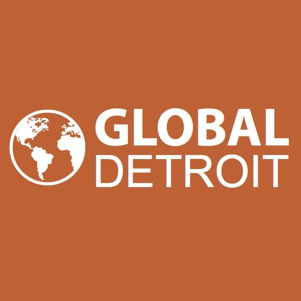 Global Detroit square