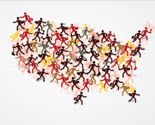 Immigrants and the Economy