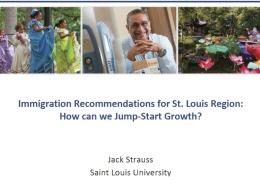 St Louis Strauss