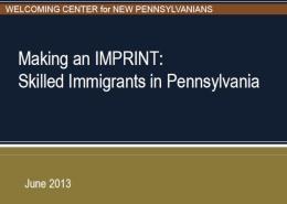 WCNP Imprint