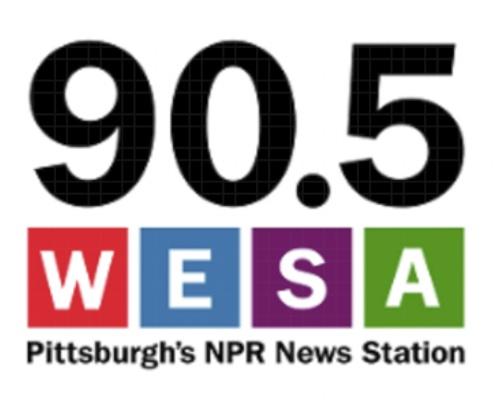 WESA NPR Pittsburgh