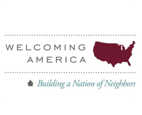 Welcoming America 495x400