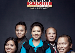 Impact refugees ohio