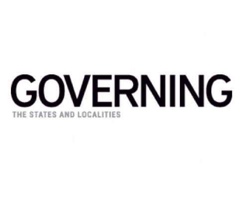 Governing 495x400
