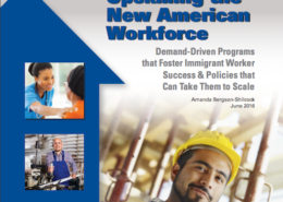 upscaling new american workforce